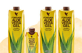 c374478f1 Forever Living - The Aloe Vera Company (US)